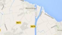 Belgische vrouw verdronken in Zeeland