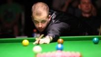 Luca Brecel voor derde keer Belgisch kampioen snooker