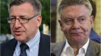 Vanackere verliest Europese zetel (voorlopig) aan De Gucht