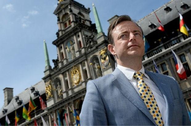 De Wever over hoogtepunt heen in eigen stad?