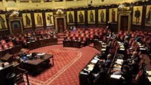 N-VA krijgt een vijfde van de senatoren