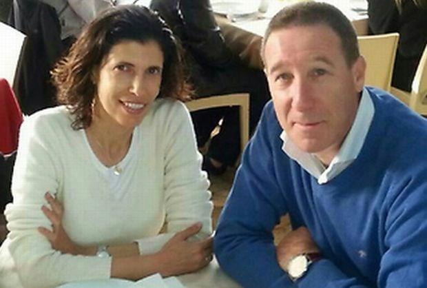 Israëlisch koppel schietpartij dinsdag begraven, Israël helpt bij onderzoek