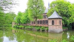Strijd kasteel Walburg voor rechter