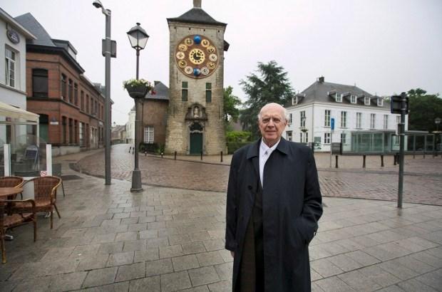 Zimmertoren staat in lijst meest karakteristieke klokken van Europa