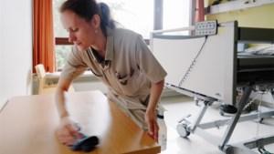 Sint-Maarten gaat voor titel beste schoonmaakster (video)