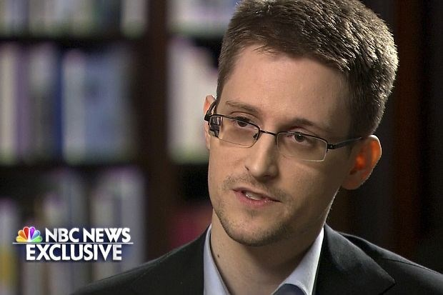 NSA ontkent dat Snowden intern kritiek uitte op spionageprogramma