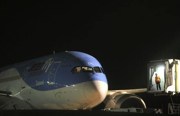 Vals alarm op vlucht Jetairfly: 10-jarige zorgt voor vals bomalarm