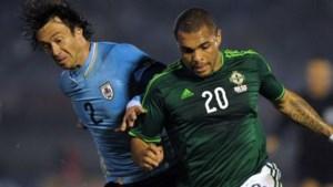 WK-gangers Bosnië-Herzegovina, Uruguay en Chili winnen oefenduel