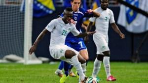 Lokeren-doelman Copa in definitieve WK-selectie Ivoorkust