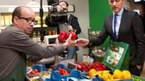 Kürt Rogiers en Sven Ornelis presenteren slotshow Mijn Pop-Uprestaurant