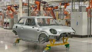 Ford-arbeiders dreigen NedCar-jobs mis te lopen