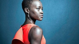 Oscarwinnares Lupita Nyong'o (31) krijgt rol in nieuwe Star Wars-film