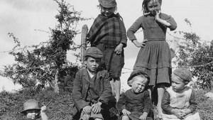 800 babylijkjes gevonden in Iers klooster