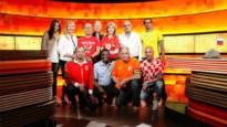 Volgende week WK-special in 'Blokken'