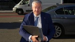 Brussel: Open Vld en CD&V willen niet met FDF in zee