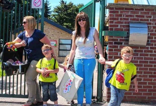 Limburgse school verkoopt geen drank of klasfoto's meer