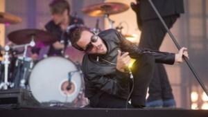 Arctic Monkeys sluiten bloedhete tweede Pinkpopdag af