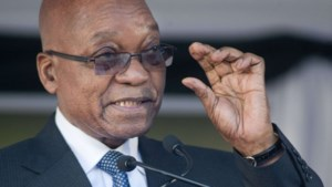 Zuid-Afrikaanse president Zuma uit ziekenhuis