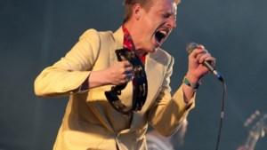 Bent van Looy stapt op tijdens concert: