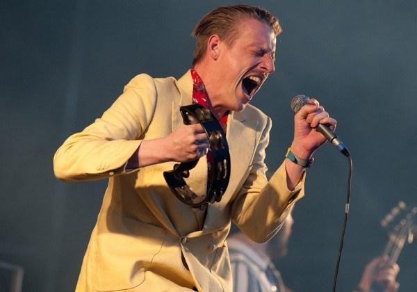 """Bent van Looy stapt op tijdens concert: """"Ik ben razend"""""""
