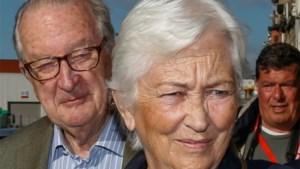 Albert en Paola hertrouwd na zware huwelijkscrisis