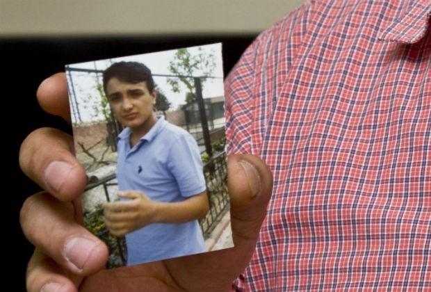 Dader van geweld met ijzeren staaf op Turkse jongen nog altijd spoorloos