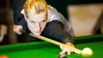 Breese Wendy Jans wint Europese kampioenschap snooker