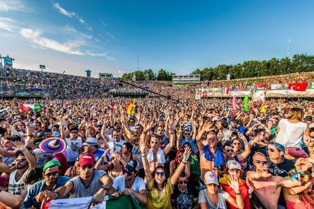 """Organisator Tomorrowland: """"Meer slapeloze nachten dan klagers ooit zullen ervaren"""""""