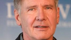 Harrison Ford raakt gewond tijdens opnames 'Star Wars'
