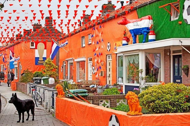 Belofte maakt schuld na Nederland-Spanje