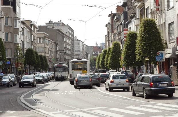 Borgerhout schiet plan tegen geluidsoverlast af