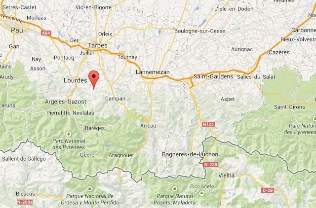 Belg verongelukt in de Franse Pyreneeën