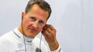 Michael Schumacher ontwaakt uit coma