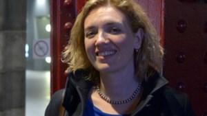 Freya Piryns stapt uit nationale politiek