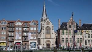 Al zeker 85 miljoen euro schade in Sint-Niklaas door hagelstorm