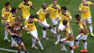Colombia haalt 6 op 6 na pittig duel tegen Ivoorkust