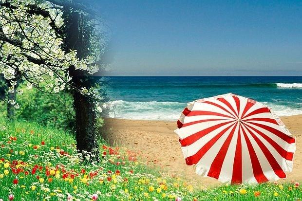 Blik op de Ruimte: de zomer begint