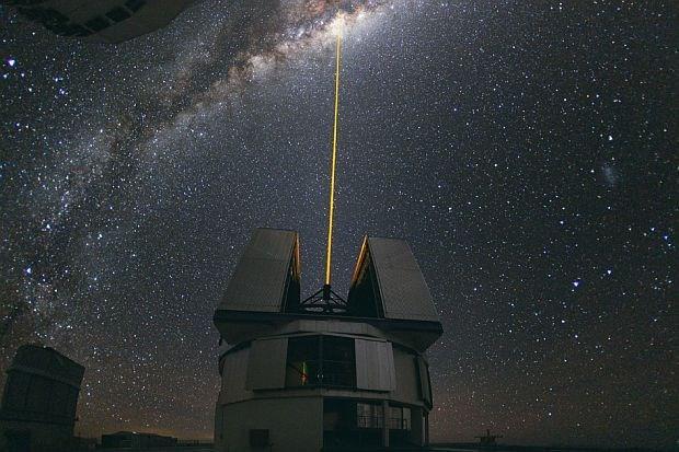 Blik op de Ruimte: oude planeten