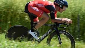 Cancellara start niet meer in Ronde van Zwitserland door bijensteek