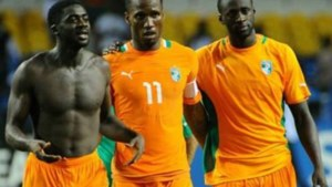 Kolo en Yaya Touré blijven in Brazilië na overlijden broer