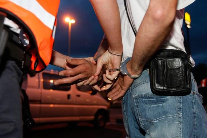 Politie arresteert dieventrio dat zich met mobilhome verplaatst
