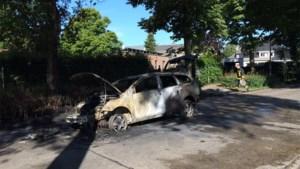 Twee mensen ontsnappen aan de dood nadat ze over jerrycan rijden