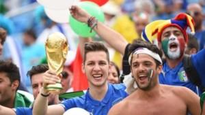 Volg Italië-Uruguay live