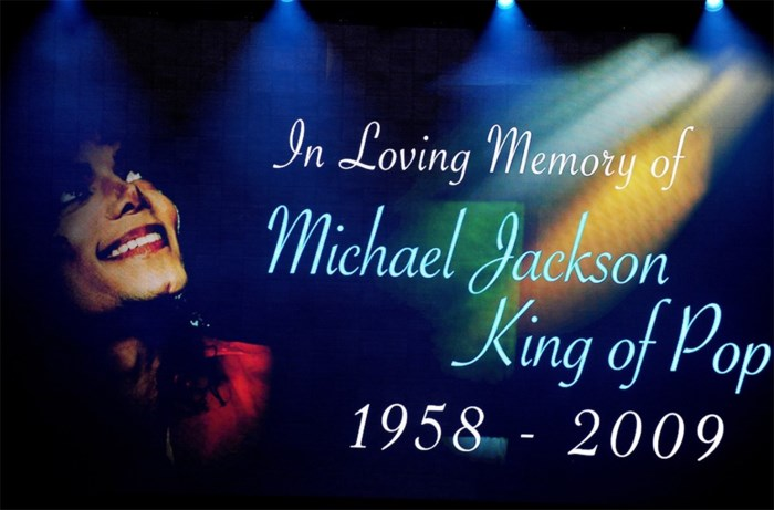 Michael Jackson: vijf jaar dood, nog lang niet vergeten