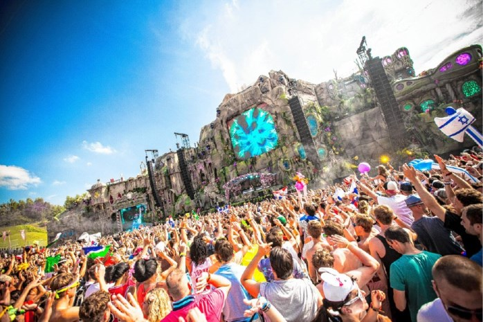 Tomorrowland mag deze zomer doorgaan