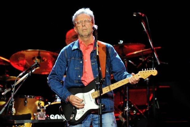 Gitaarvirtuoos Eric Clapton wil stoppen met touren