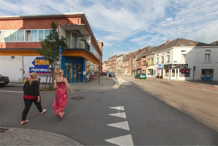 Stad wordt eigenaar van Nekkerspoelstraat en gedeelte Liersesteenweg