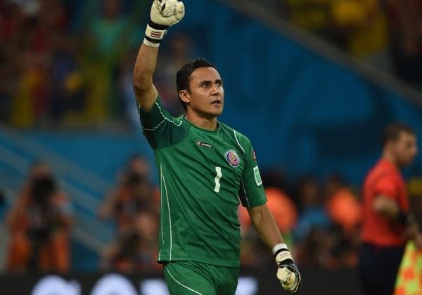 Costa Rica in extase, nu wacht Nederland