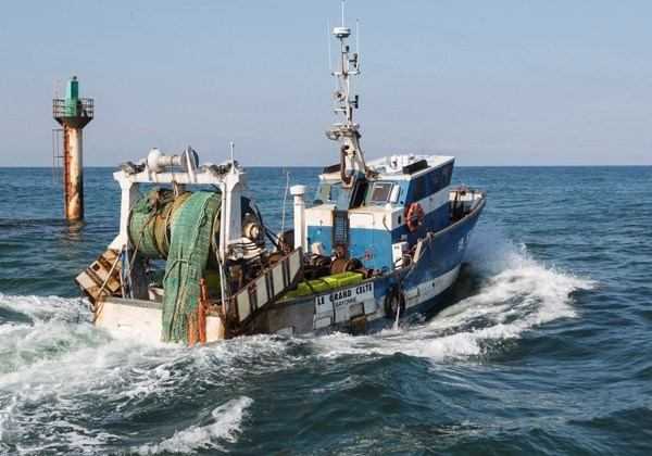 Italiaanse kustwacht vindt 30 lijken op boot