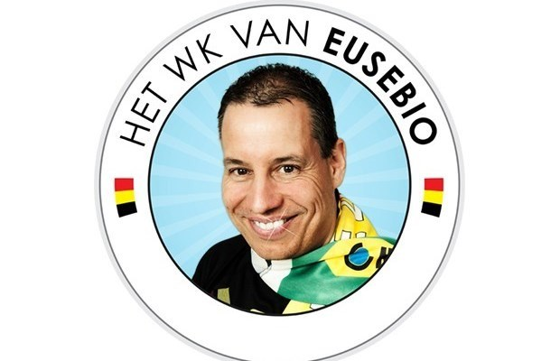De voetbalbabes van Eusebio: Deel 4